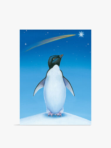 Baby Penguin Cards Pack of 6