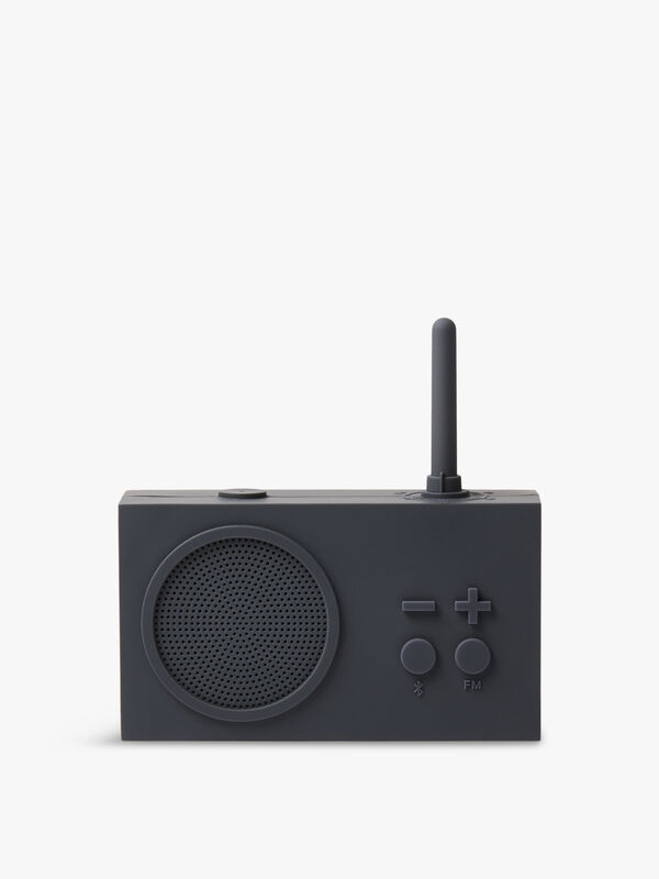 TYKHO3 FM Radio