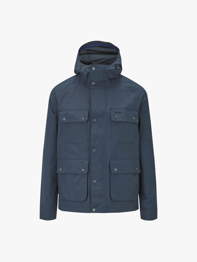 Hallow Jacket