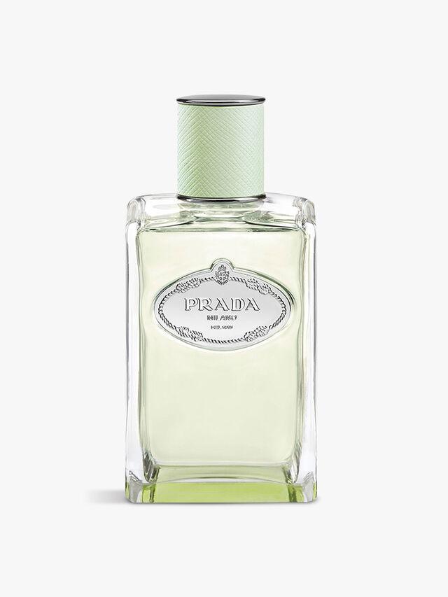 Les Infusion Iris Eau de Parfum 100 ml