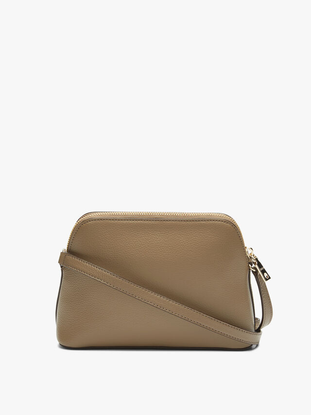 Whitney Dome Crossbody