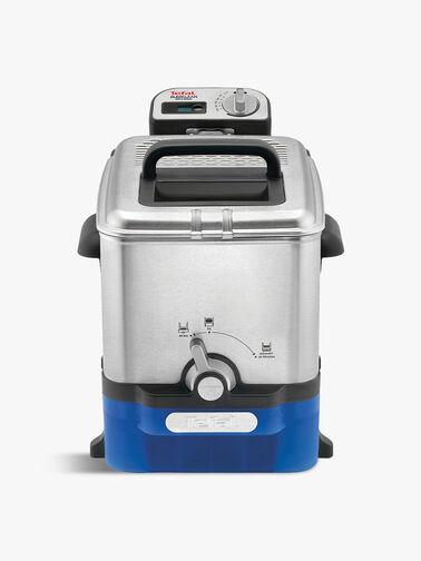 Oleoclean Pro Deep Fryer