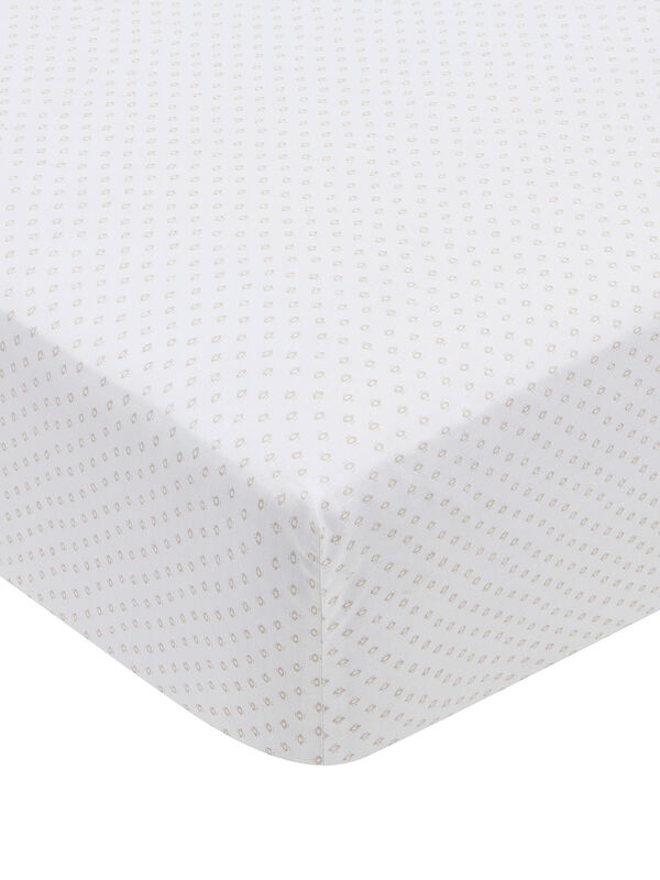 Thea Fitted Sheet