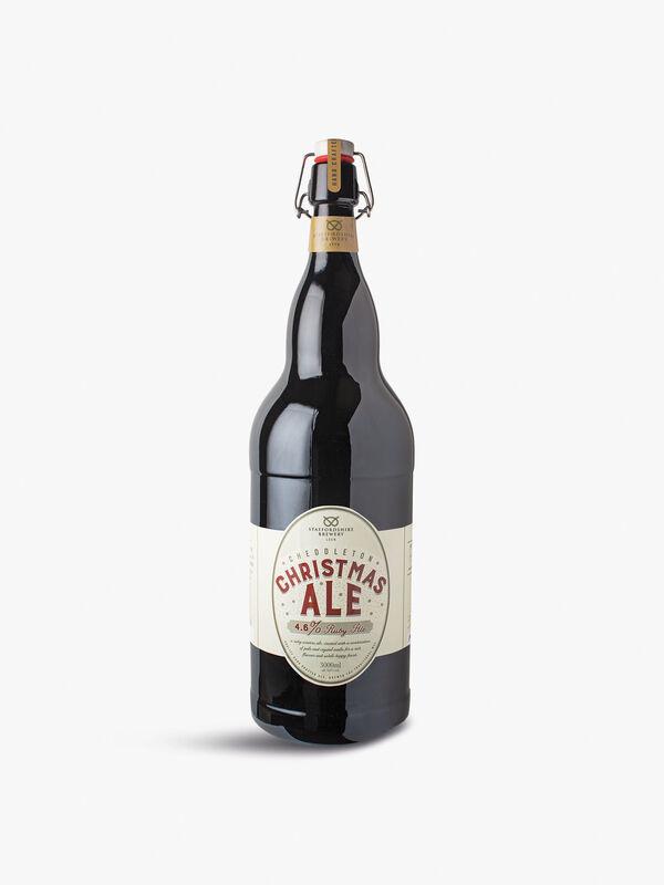 Cheddleton Christmas Ale 3000ml