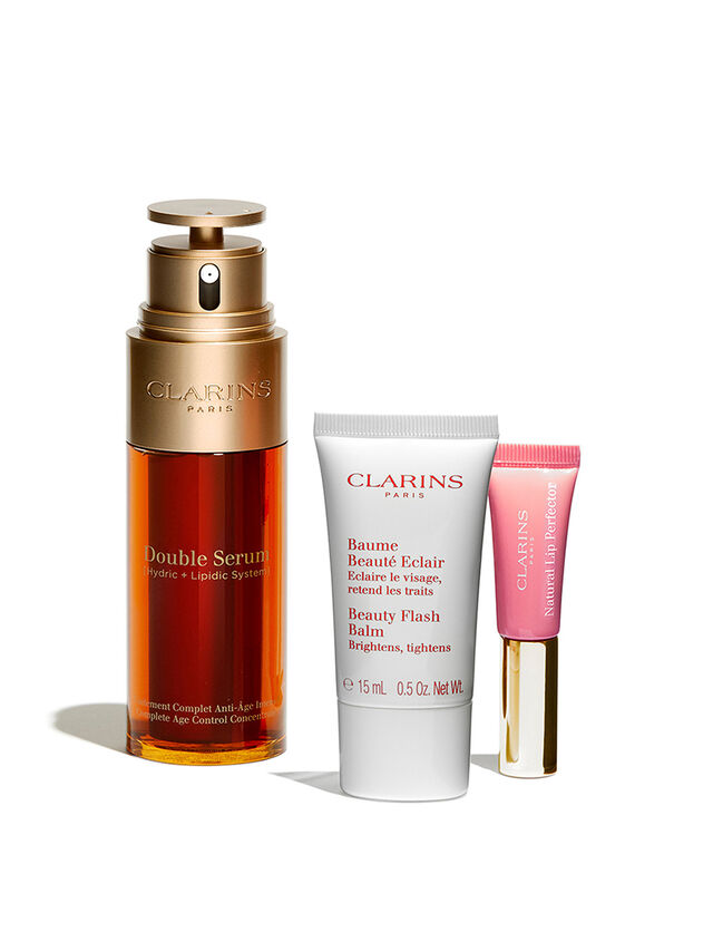 Double Serum Collection 50ml