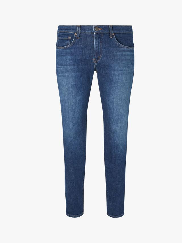 Tyler Taper Fit Jeans