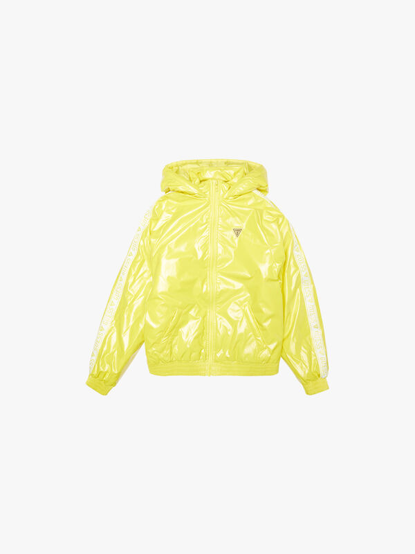Taping Jacket