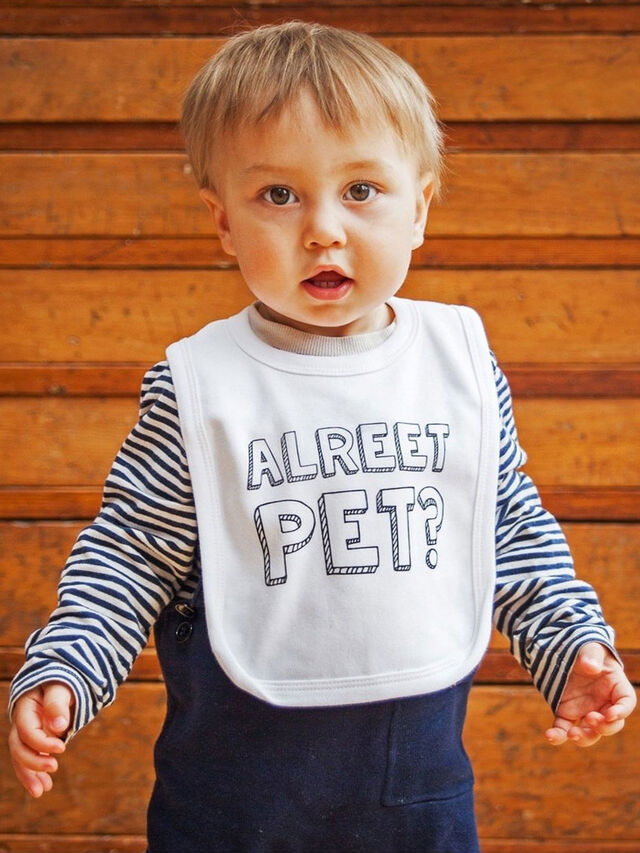 Alreet Pet Bib
