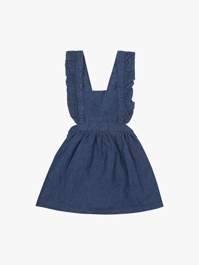 Skirt Dungaree