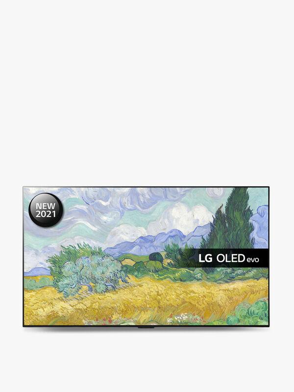 55'' OLED HDR 4k Ultra HD Smart TV (2021) OLED55G16LA