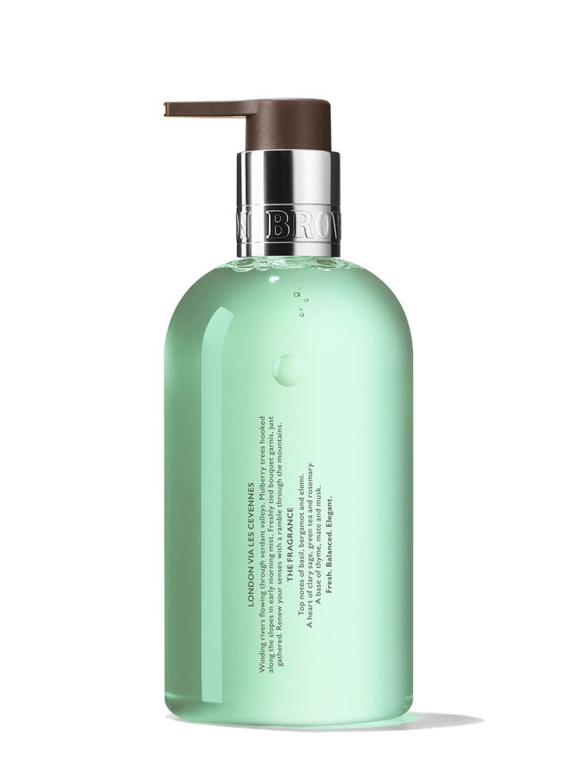 Refined White Mulberry Fine Liquid Hand Wash