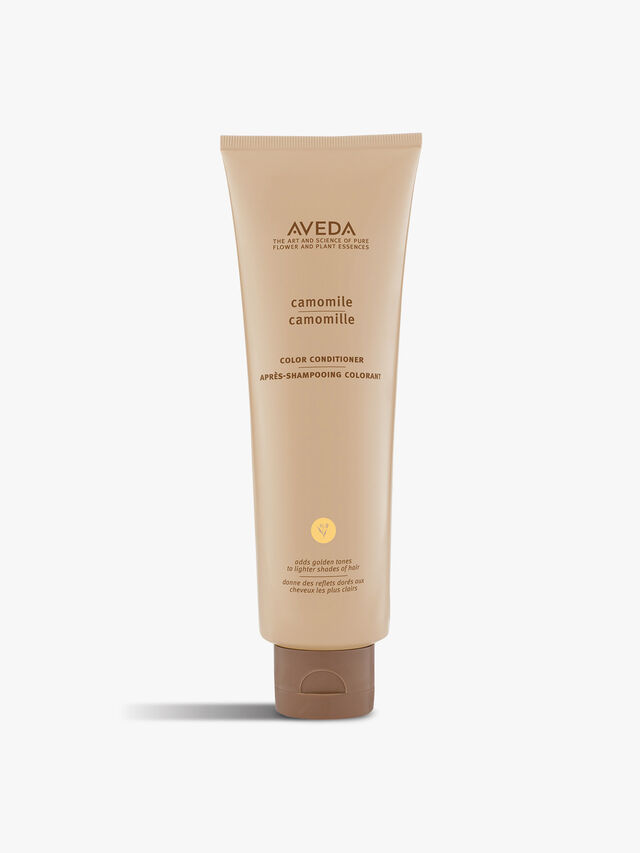 Color Enhance Camomile Conditioner 250 ml