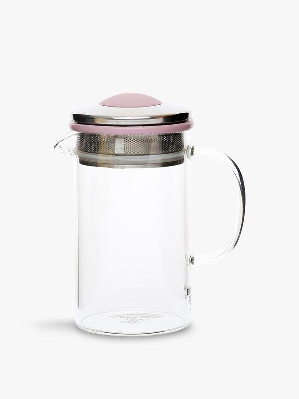 Purple Teapot 400ml