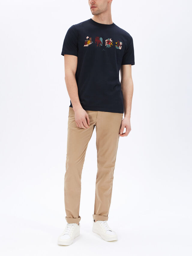 Fenwick Exclusive Objects T-Shirt