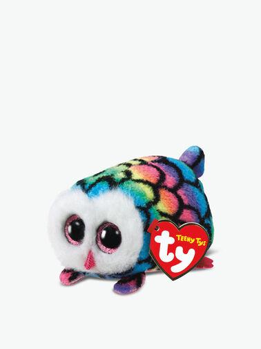Hootie Owl Teeny TY