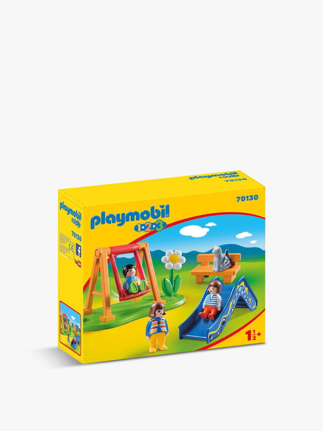 1.2.3 Childrens Playground