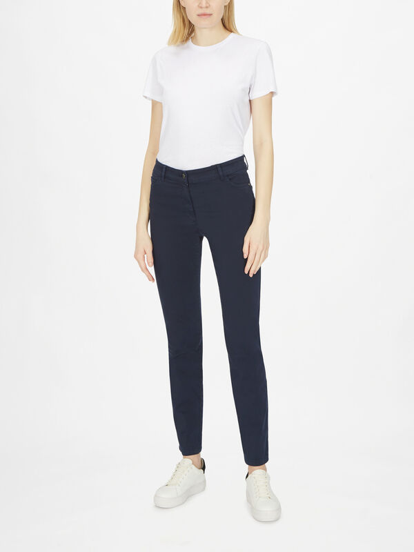 Mona Slim Power Stretch Jean