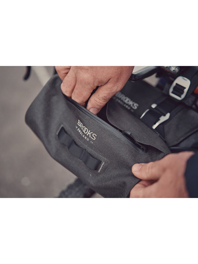Brooks Scape Handlebar Pouch