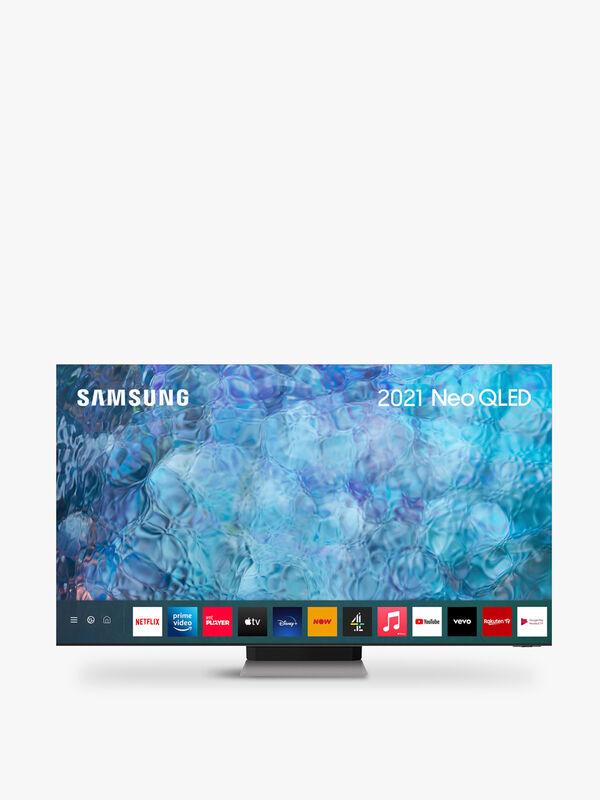 "65"" Neo QLED 8K HDR Smart TV (2021) QE65QN900A"