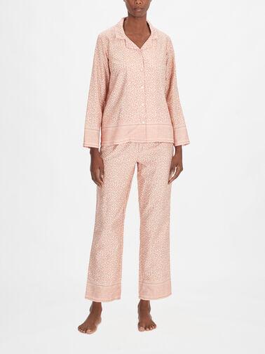 Entrechats-Cotton-Long-Sleeve-Button-Through-PJ-Set-0001193818
