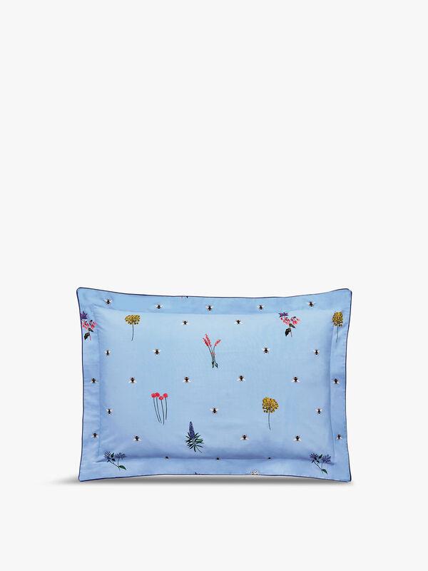 Pollinators Pillow Case Pair
