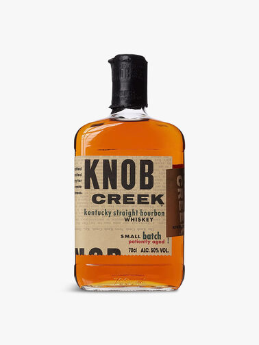 Small Batch Kentucky Straight Whiskey Bourbon 70cl