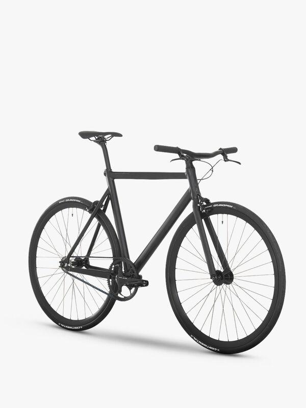 Schindelhauer Viktor Hybrid Bike