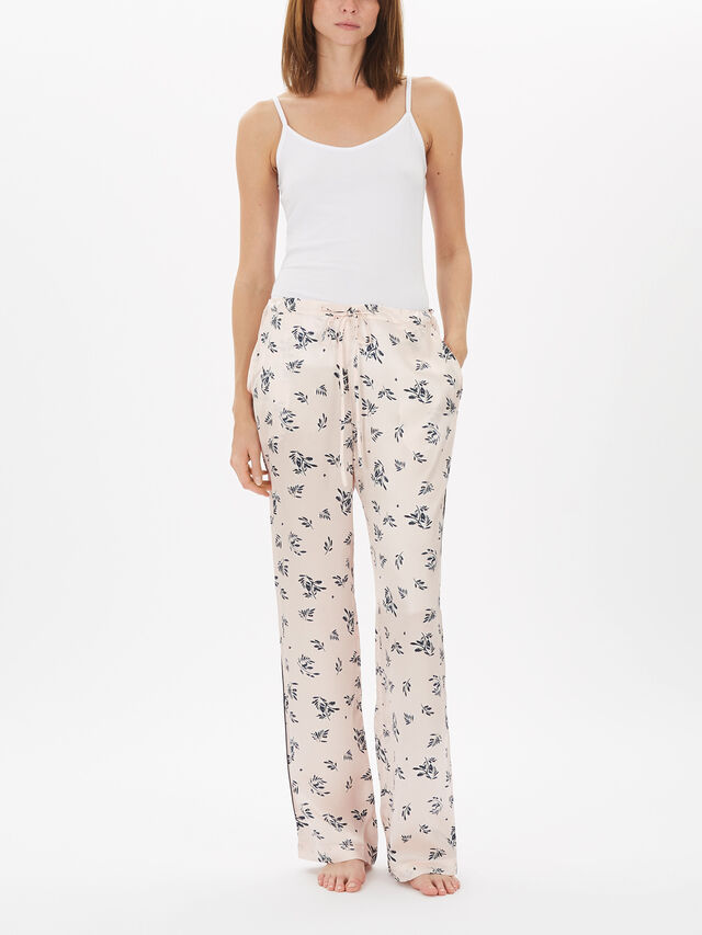 Silk Pyjama Pant