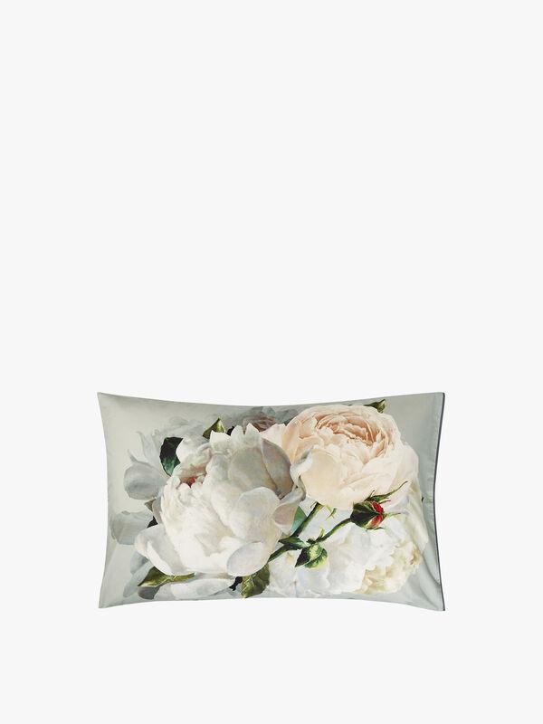 Peonia Standard Pillowcase