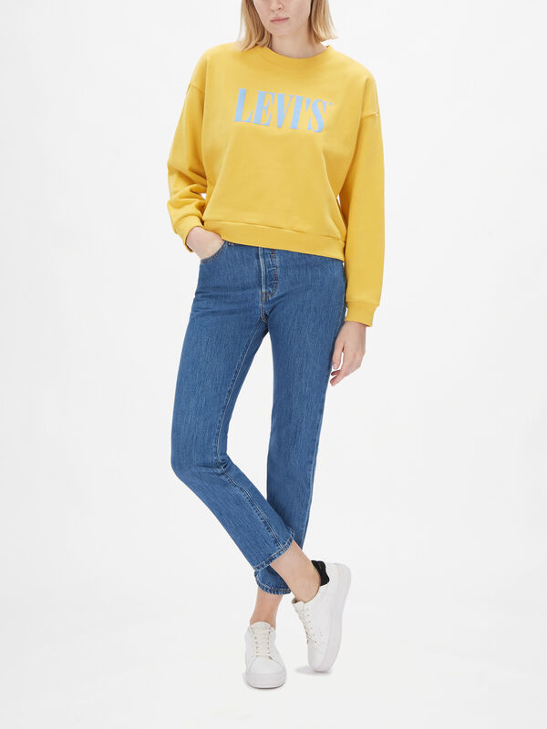 Graphic Diana Sweatshirt