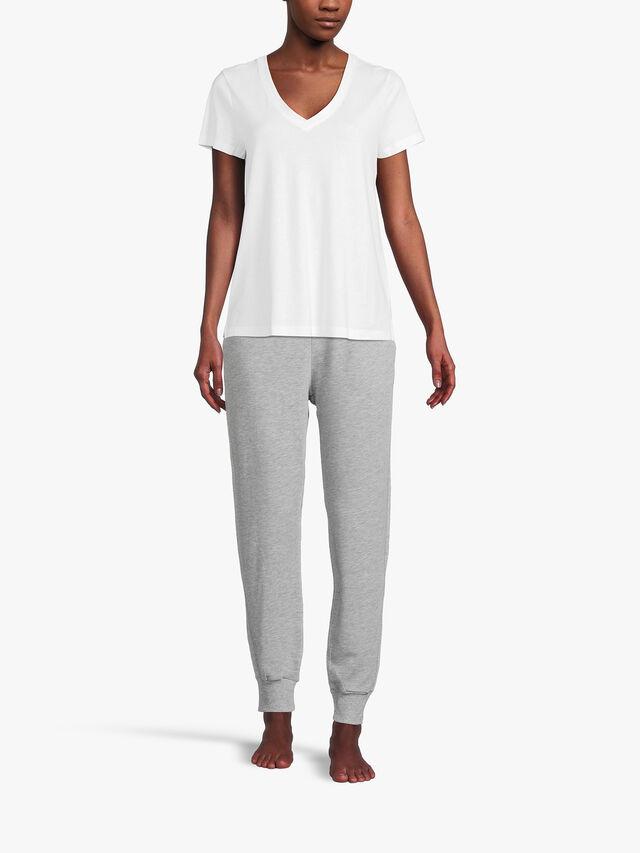 Sleep & Lounge Short Sleeve Shirt