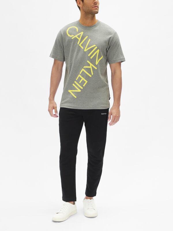 Bold Logo Relax T-Shirt