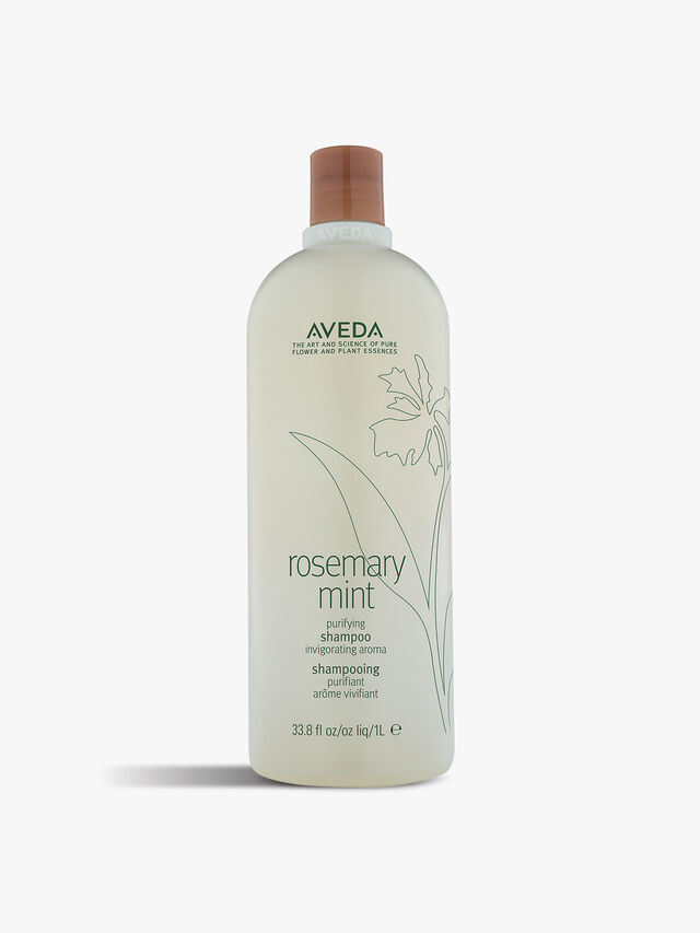 Rosemary Mint Purifying Shampoo 1 L
