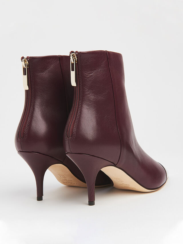 Athena Ankle Boots