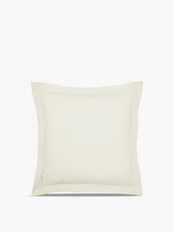 200tc Pima Square Oxford Pillowcase