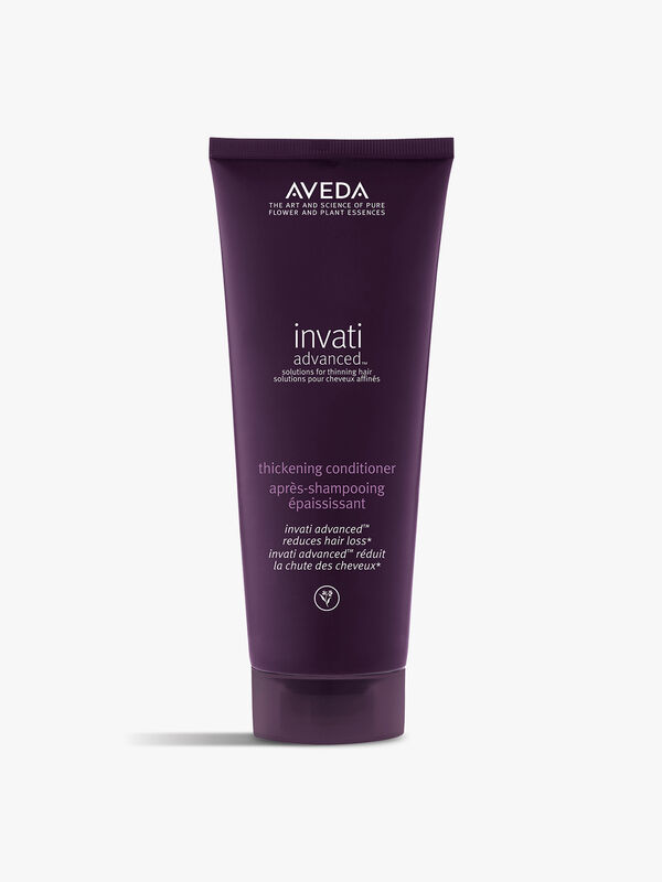 Invati Advance thickening conditioner 200 ml