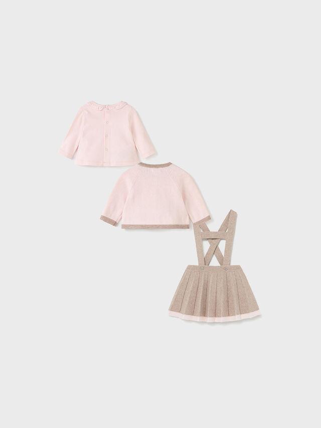 Tricot skirt