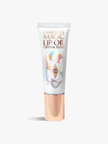 Magic Lip Oil Crystal Elixir