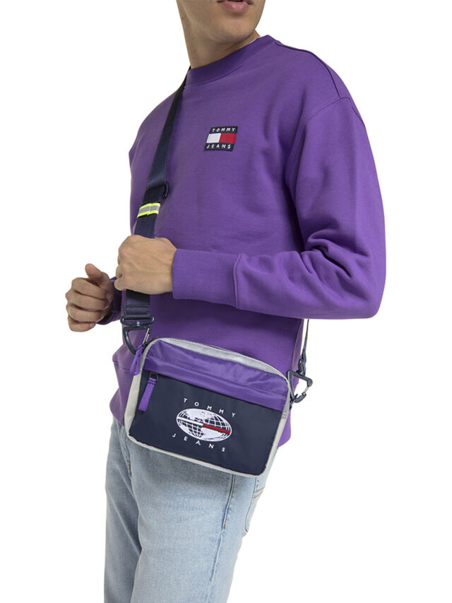 Expedition Crossbody Bag
