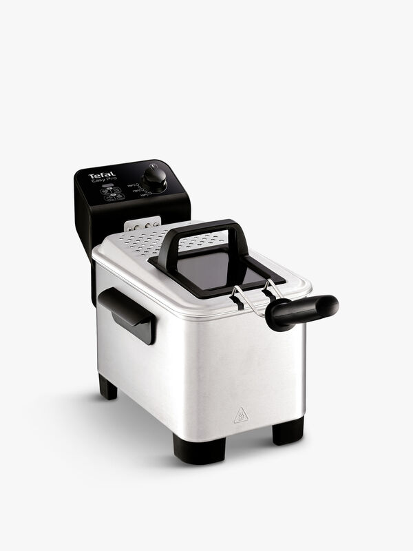 Easy Pro Semi-Professional Deep Fryer
