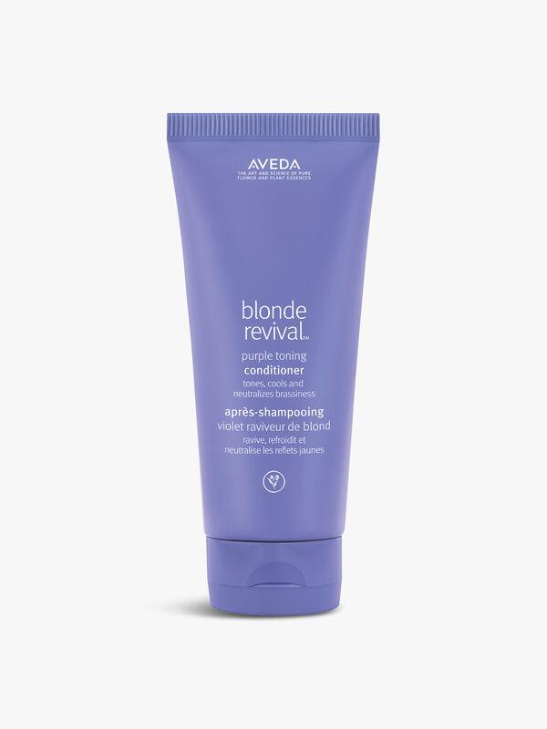 Blonde Revival Purple Toning Conditioner 200ml