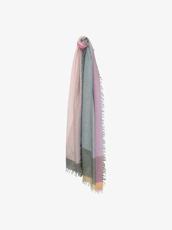 Staffa Quad Scarf