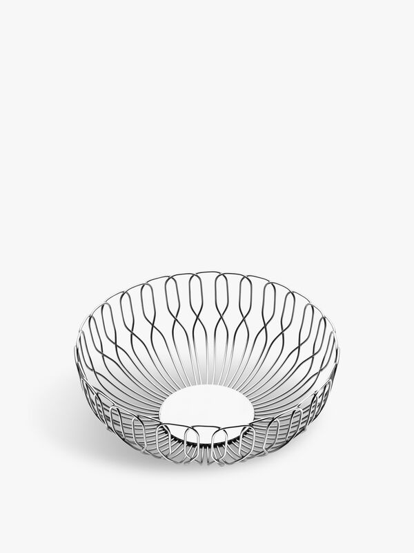 Alf Small Breadbasket