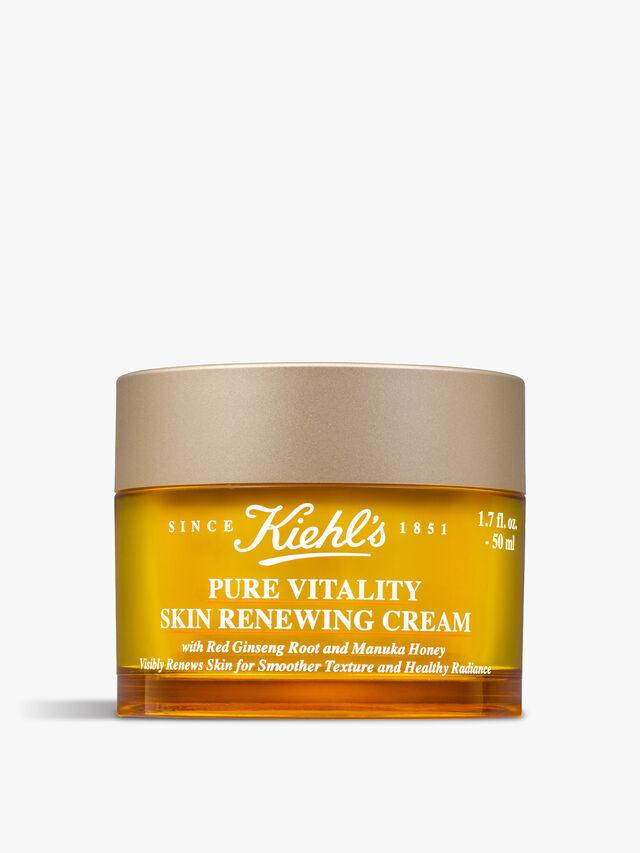 Pure Vitality Skin Renewing Cream