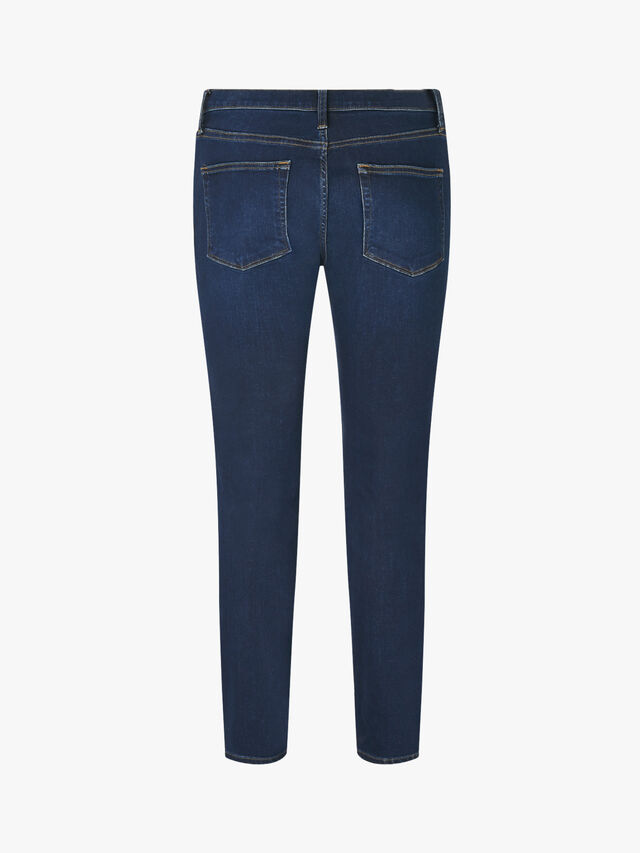Kane Straight Fit Jeans