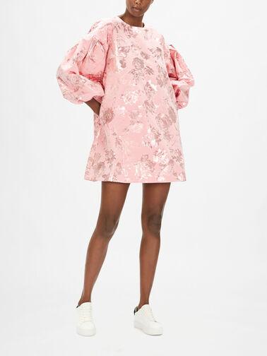 Francis-Metallic-Jacquard-Dress-0001177703