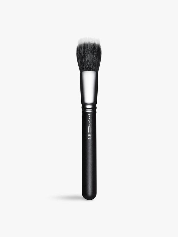 187S Duo Fibre Face Brush
