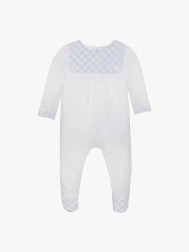 Boy--Gingham-Front-Babygrow-BAB3233074