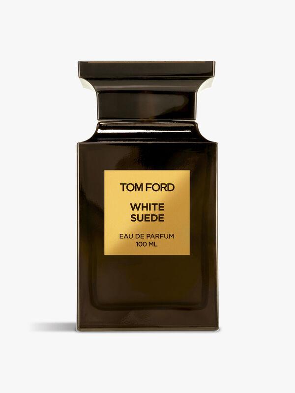 White Suede Eau de Parfum 100 ml