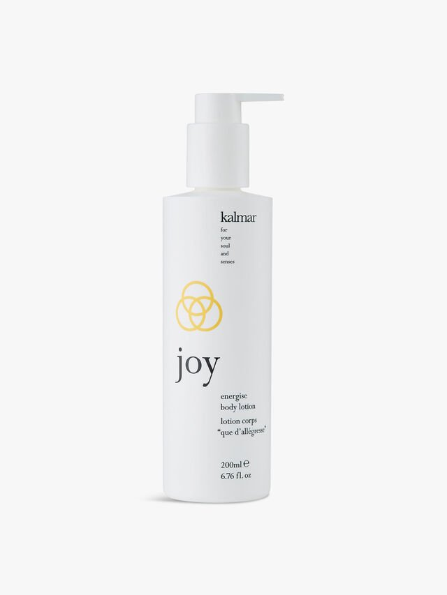 Joy Energise Body Lotion